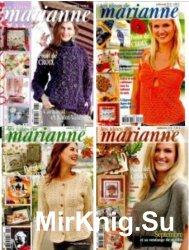 Les idees de Marianne 1994-2012
