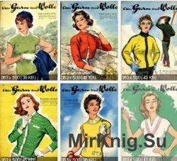 Aus Garn und Wolle 1951