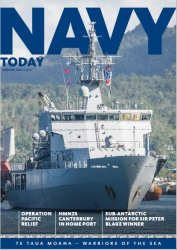 Navy Today №197