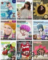 Inspired Crochet 2012-2013
