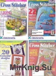 The Cross Stitcher 2002-2010
