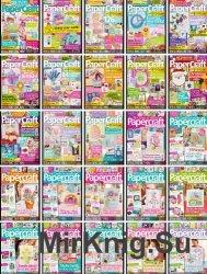 PaperCraft Inspirations 2007-2014