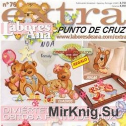 Las Labores de Ana Extra 2003-2010