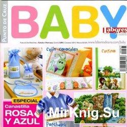 Las Labores de Ana Baby 2006-2010