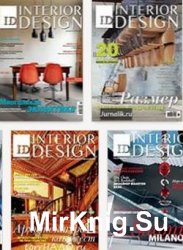 ID. Interior Design 2011-2014