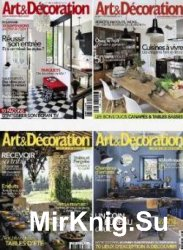 Art & Decoration 2011-2014