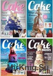 Cake Masters Magazine 2012-2014