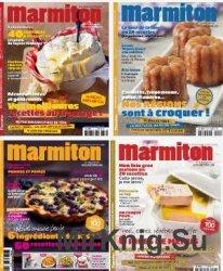 Marmiton 2011-2014