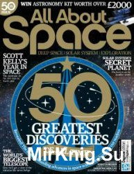 All About Space - Issue 50 2016