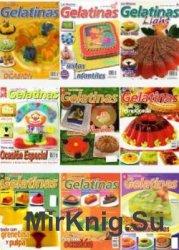 Las Mejores Gelatinas 2001-2006