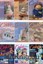 Cake Craft & Decoration 2005-2009, 2014
