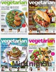 Vegetarian Living 2012-2014