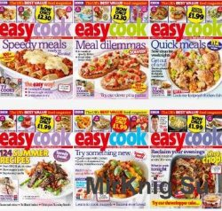 Easy Cook 2010-2014