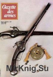 Gazette des Armes №81