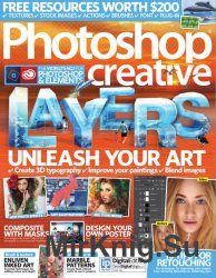 Photoshop Creative Issue 138