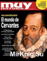 Muy Historia 2016-04