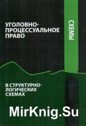 Уголовно-процессуальное право Российской Федерации: в структурно-логических схемах