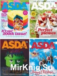 Asda Magazine 2012-2014
