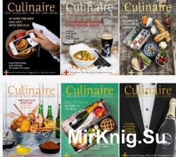 Culinaire 2012-2014