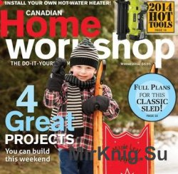 Canadian Home Workshop 2011-2014