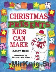 Christmas Presents Kids Can Make