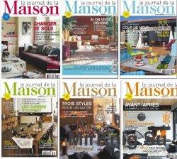 Le Journal de la Maison 2009-2012