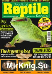 Practical Reptile Keeping May 2016
