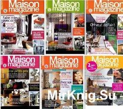 Maison Magazine 2009-2011