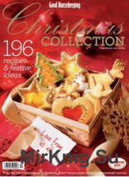 Good Housekeeping. Christmas collection 2011
