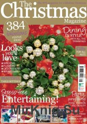 The Christmas Magazine 2012