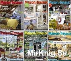 Maison et Travaux 2008-2012