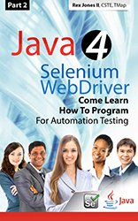 Java	4 Selenium WebDriver. Part 2