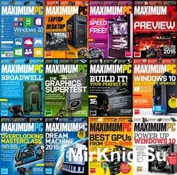 Maximum PC (January - December 2015)