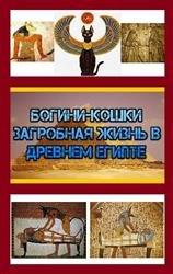 Богини-кошки. Загробная жизнь в Древнем Египте