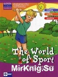 The World of Sport и другие рассказы для чтения и обсуждения