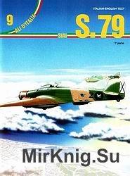 SIAI S.79. Part 1