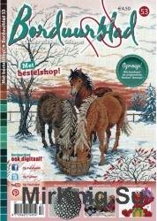 Borduurblad №53 2012
