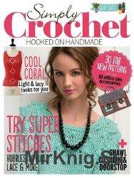 Simply Crochet  №22 2014