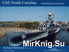 USS North Carolina WWII Battleship Memorial