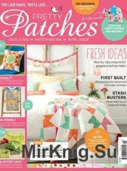 Pretty Patches Magazine №23 2016