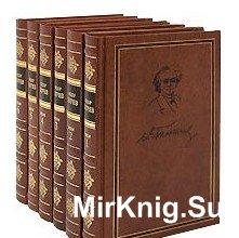 Тютчев Ф. И. Полное собрание сочинений, письма. В шести томах. (комплект)