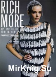 Rich More vol. 111 2012