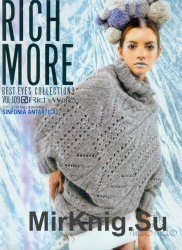 Rich more №109 2011-2012 fall/winter