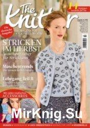 The Knitter №15 2013