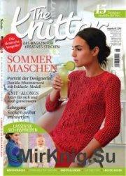 The Knitter №18 2014