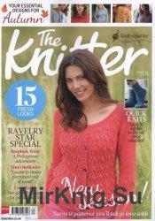 The Knitter №63 2013