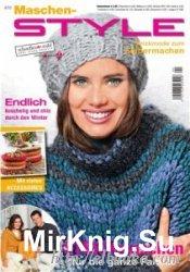 Maschen - Style No.4 2012