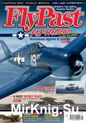 FlyPast 2016-05