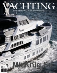 Yachting 2015-04 (78) (Россия)