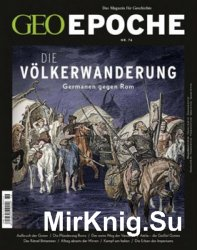 Geo Epoche - Nr.76 Dezember 2015